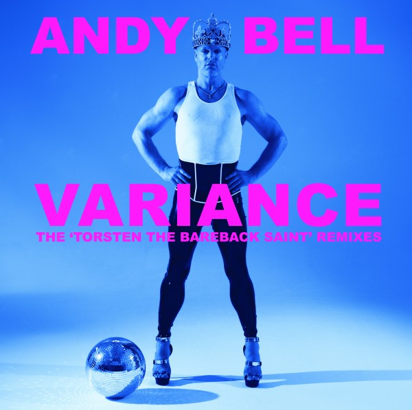 Andy Bell - Front Cover